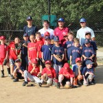 Wells Park Players Clinic