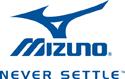 Mizuno Sponsor Logo