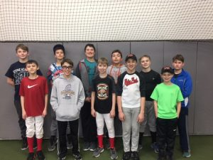 13U Travel Team