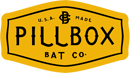 Pill-Box-Bat-Company